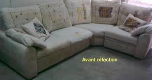 patron housse canapé d angle refaire un canap d angle canap duangle entirement neuf finest