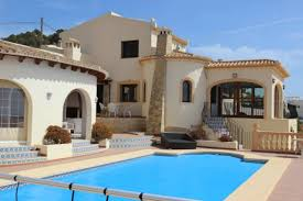 1 bedroom property for sale in calpe benissa up to 750000 costa blanca 03160 calpe 5 bedroom house for sale