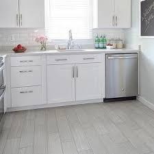 chevron wood like porcelain floor tiles design ideas