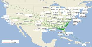 Mci Airport Map Us Service Orlando International Aiport Mco