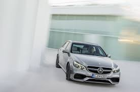 mercedes beamer review mercedes benz e 63 amg s first drive