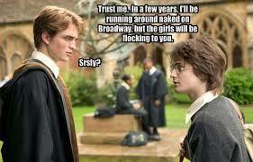 Hilarious Harry Potter Memes - funny harry potter pics pophangover