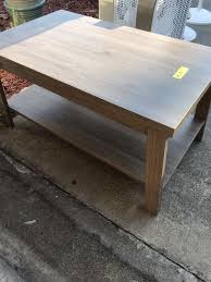 logan coffee table set mainstays logan coffee table furniture in dunnellon fl offerup