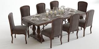Pottery Barn Dining Room Set by Pottery Barn Lorraine And Callahan 3d Cgtrader
