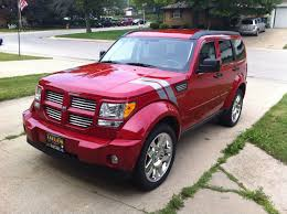 Dodge Nitro Wallpapers Hd Http Hdcarwallfx Com Dodge Nitro