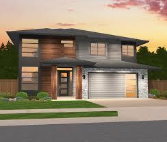 2 story home designs sterling hip northwest modern 2 story stewart home design