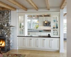Open Kitchen Dining Room Best 20 Kitchen Open To Living Room Ideas On Pinterest Half
