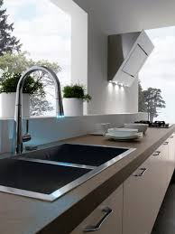 kitchens without cabinets kitchen without upper cabinets kitchens with corner sinks open