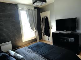 chambre gris et noir chambre gris noir dacco chambre avec couleur noir dominante store de