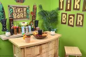 Tiki Home Decor Retro Decorating Ideas Tiki Design Revival