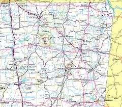 Map Of Alabama And Tennessee by Interstate Guide Interstate 22