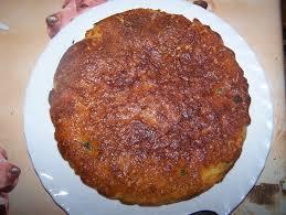 cuisiner espagnol recette de gateau espagnol la recette facile