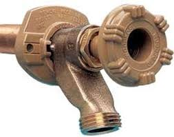 Woodford 17 Faucet Frost Proof Faucet Ebay