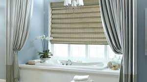 Bathrooms With Shower Curtains Designer Shower Curtain Ideas Luxury Bathrooms With Shower