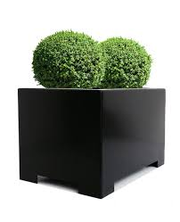 nmn modern indoor planters home apartments commercial u2013 nmn
