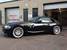 2007 bmw z4 m coupe ruby black in holywood county down gumtree