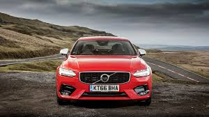 volvo s90 d5 r design 2017 review by car magazine