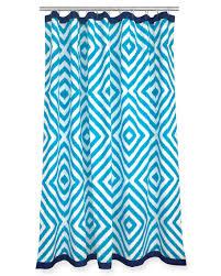Jonathan Adler Curtains Designs Jonathan Adler Arcade Shower Curtain For Shower Curtain Designs 9
