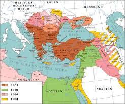 impero ottomano i turchi in austria 1529 il primo assedio di vienna