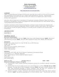 manager resume exles studio manager resume business intelligence resume bi developer