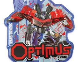 optimus prime cake topper transformers cake etsy