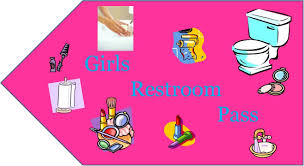 bathroom pass template eliolera com
