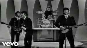 twist and the beatles twist shout performed live on the ed sullivan