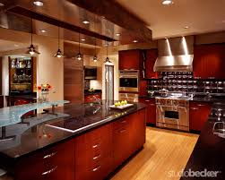 Chef Kitchen Ideas A Chef U0027s Kitchen Contemporary Kitchen San Francisco By