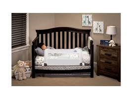 Safe Sleeper Convertible Crib Bed Rail by Crib Bed Rails Toddler Creative Ideas Of Baby Cribs