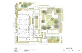 100 museum floor plan requirements national museum of film