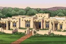 southwestern style homes adobe southwestern style house plan 3 beds 3 50 baths 3959 sq ft