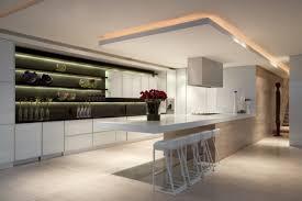 led leiste küche 83 ideen für indirekte led deckenbeleuchtung lichteffekte