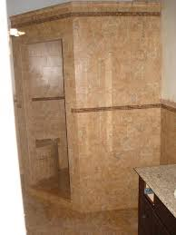 read more about new tile shower in master bath public bathroom