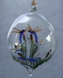 110 best blown glass ornaments images on glass
