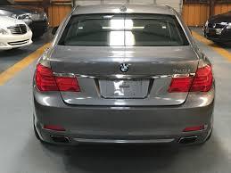 bmw 7 series 98 2011 bmw 7 series 740i 4dr sedan in houston tx auto imports
