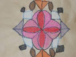 the elementary art room rangoli designs from india