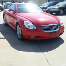 lexus tulsa used cars lexus convertible in oklahoma for sale used cars on buysellsearch