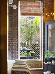 Types Of Apartment Layouts Tour Dan Faires U0027 Rustic Outdoor Room Hgtv