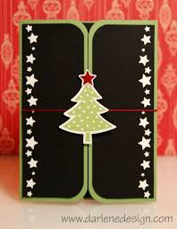 unique christmas cards 60 handmade christmas cards pink lover