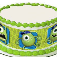 210 best monsters inc images on pinterest birthday party ideas