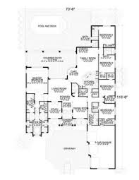 First Floor Plan House 654263 5 Bedroom 4 5 Bath House Plan House Plans Floor Plans