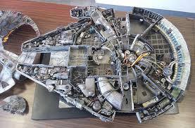 millenium falcon floor plan sextant blog 172 star wars 7 the force awakens movie s a