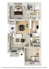 Springs Floor Plans by Colorado Springs Apartments Floor Plans Cheyenne Crossing