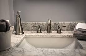 Kohler Bathroom Sinks And Vanities by Kohler Toilets In Bathroom Traditional With Single Sink Vanity