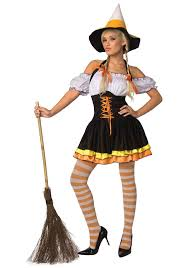 witch halloween costumes august 2013