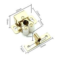 Kitchen Cabinet Door Latches Cabinet Door Latch Cabinet Door Latches Shop Golden Color