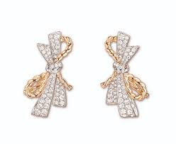 chaumet earrings insolence by chaumet trending dubai