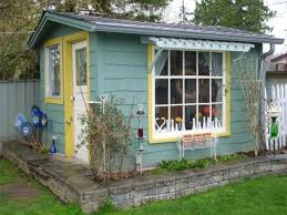 backyard shed tiny house pins