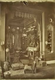 Victorian Home Interior by Cairo Egyptian Home Interior Victorian Interiors Victorian