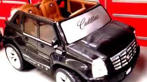 power wheels cadillac escalade custom edition j b on the cadillac escalade ext power wheel lol